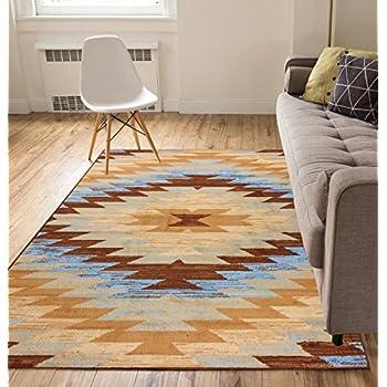 Amazon Nevita Collection Southwestern Native American Design