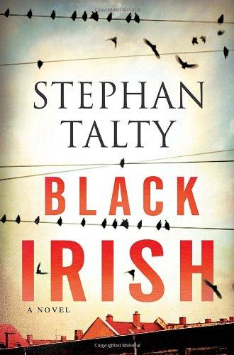 Black Irish: A Novel