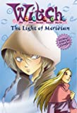 The Light of Meridian, Elizabeth Lenhard and Disney Book Group Staff, 0786817968