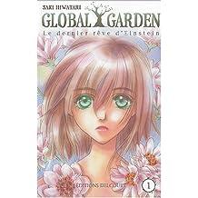 GLOBAL GARDEN T01