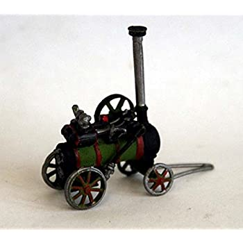 6 Victorian// Edwardian Children Playing O Scale  UNPAINTED Kit OF16 Langley