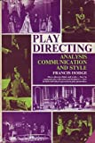 Play Direction, Francis Hodge, 0136828159
