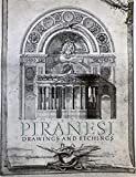 img - for Piranesi: Drawings and etchings at the Avery Architectural Library, Columbia University, New York book / textbook / text book