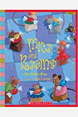 Mice and Beans (Scholastic Bookshelf) Paperback