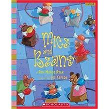 Mice and Beans (Bkshelf)