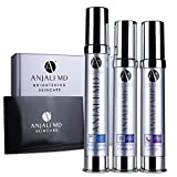ANJALI MD Teen Acne 3-Step System – Clear Acne Fast & Reduce Acne Scars Review