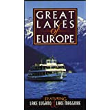Great Lakes of Europe