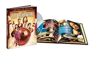 The Big Lebowski - Limited Edition (Blu-ray + Digital Copy)