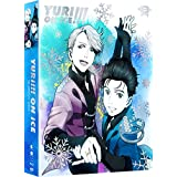 Yuri!!! on ICE - The Complete Series Limited Edition