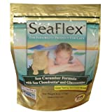 Product review for NutriSea SeaFlex Cat Joint Supplement 30 Day