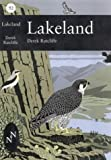 Lakeland by Derek A. Ratcliffe front cover