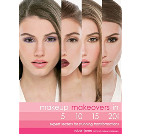 Makeup Makeovers Expert Secrets For Stunning Transformations Ebook Jones Robert Amazon Com Au Kindle Store