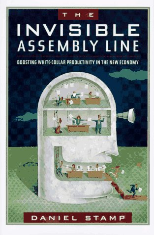 The Invisible Assembly Line: Boosting White-Collar Productivity in the New Economy