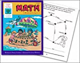 Math: A Workbook for Ages 6-8 (Gifted & Talented)