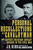 img - for Personal Recollections of a Cavalryman with Custer s Michigan Cavalry Brigade in the Civil War book / textbook / text book