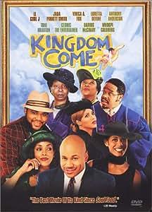 Kingdom Come (Widescreen) [Import]