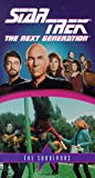 Star Trek - The Next Generation, Episode 51: The Survivors [VHS]