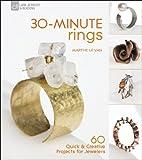30-Minute Rings, Marthe Le Van, 1600597904