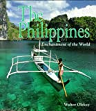 img - for The Philippines (Enchantment of the World Second Series) book / textbook / text book