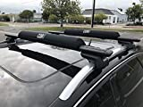 COR Surf Aero Roof Rack Pads for