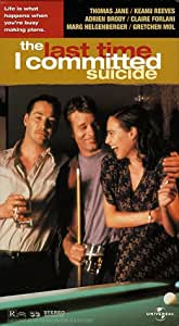 Last Time I Commited Suicide [VHS]