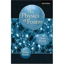 Physics of Foams