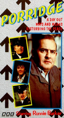 Porridge: A Day Out [VHS]