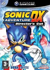 Sonic Adventure DX Directors Cut [Importación Inglesa]: Amazon.es ...