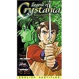 Legend of Crystania: Reusrrection Gods King