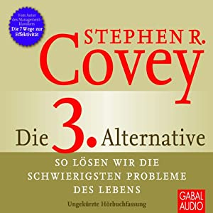 Die 3. Alternative Hörbuch