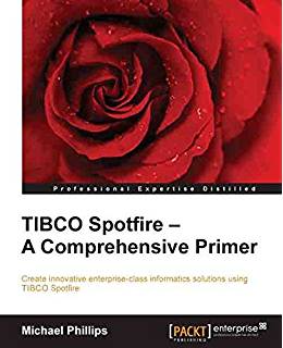 TIBCO Spotfire: A Comprehensive Primer - Second Edition: Building