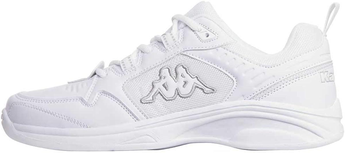 Kappa Rocket VL Sneakers Basses Mixte Adulte