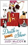 Death in Show, Judi McCoy, 0451230485