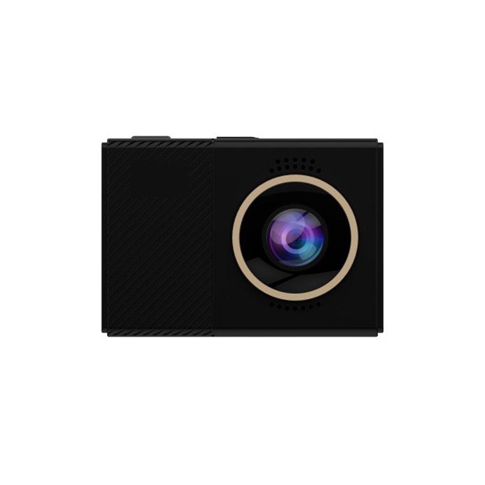 1080PフルHD 1920 * 1080、Gセンサ内蔵、夜間視野、ループ録画、パーキング監視、WDR、ドライブレコーダーDVR内蔵150°広角2.45インチipsカービデオカメラ B07DVK6M27