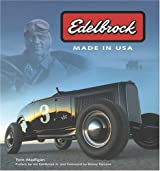 Edelbrock: Made in U.S.A.