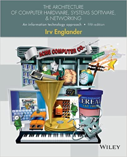 Amazon the architecture of computer hardware and system amazon the architecture of computer hardware and system software an information technology approach 5th edition ebook irv englander kindle store fandeluxe Image collections