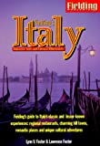 img - for Fielding's Italy book / textbook / text book