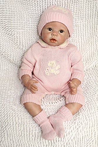 NPK Pink Sweater Baby Dolls 22