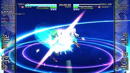 Touhou Genso Rondo: Bullet Ballet - PlayStation 4 Limited Edition by Tecmo Koei (Image #6)
