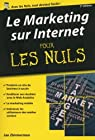 Marketing sur internet pour les nuls par Zimmerman