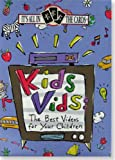 img - for Kids Vids: The Best Videos for Your Children (It's All in the Cards) book / textbook / text book