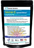 Colostrum-LD Powder 6 oz with Proprietary Liposomal Delivery (LD) Technology for up to 15x Better Bioavailability than Regular Bovine Colostrum