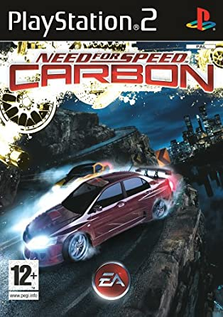 need for speed carbon rap songs