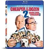 Cheaper By The Dozen 2 [Blu-ray] (Bilingual)