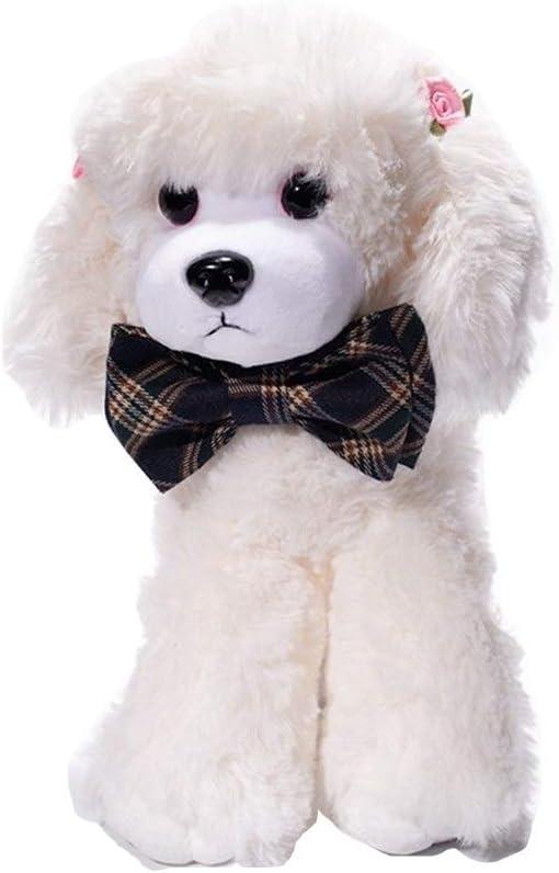 Corbata de lazo de perro a cuadros de algodón teñido directo de fábrica al por mayor jacquard de algodón gato mascota corbata de lazo decorativa Cómodo Para El Uso Diario De Los