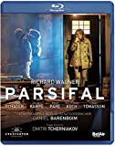 Wagner: Parsifal [Blu-ray]