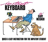 Keyboard, Gary Meisner, 0881886246