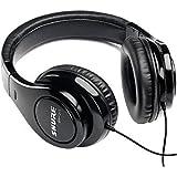 Shure SRH240A Professional Quality Headphones (Black)