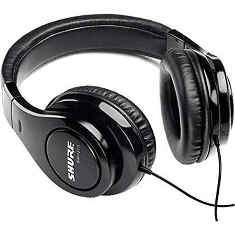 Shure SRH240A Cuffie Qualità Professionale db7b4b885a38