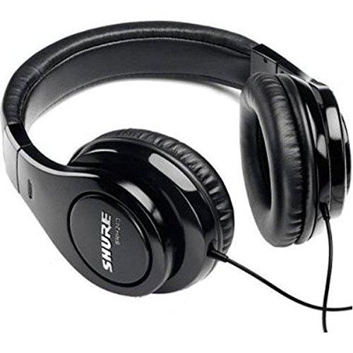 Shure Srh240A-E Auriculares